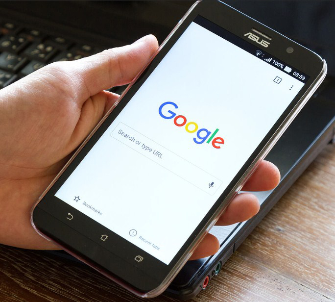 How to backup your Android phones