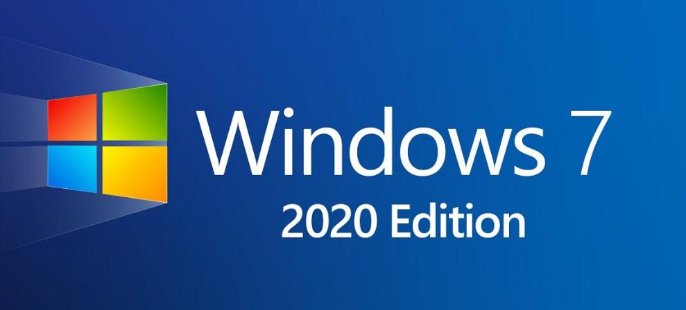 How Upgrade Windows 7