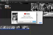 iMovie Files V